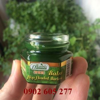 Dầu cù là thơm Green Herb giá tại cửa khẩu – dau cu la thom green herb gia tai cua khau