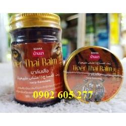 Điểm đặc biệt của dầu cù là cao hổ Thái Lan – Điem đac biet cua dau cao ho thai lan
