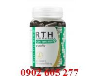 Thuốc Rắn Thái Lan Số 2-Cir Tun Wan (Cường Gan, Bổ Thận, Điều Hoà Huyết Áp)