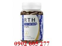 Thuốc Rắn Thái Lan Số 6- Poo Sen Wan (Đau Lưng, Mất Ngủ, Tóc Bạc Sớm)