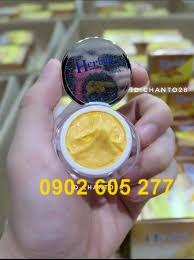 Kem Nghệ Thảo Mộc HerBal Thái Lan