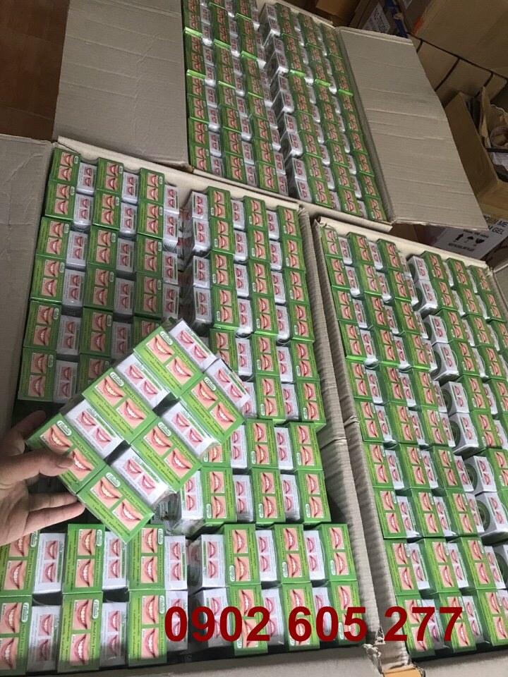 Chuyênoder Kem trắng răng Green Herb THÁI LAN